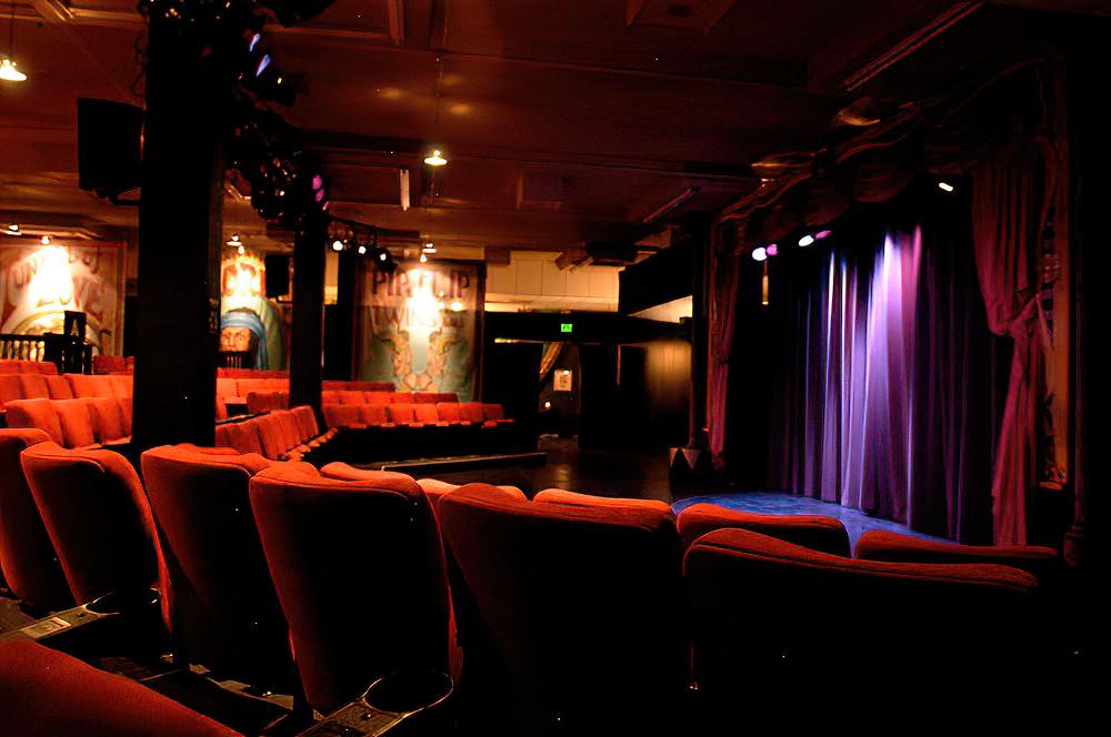 Magic Underground Theater